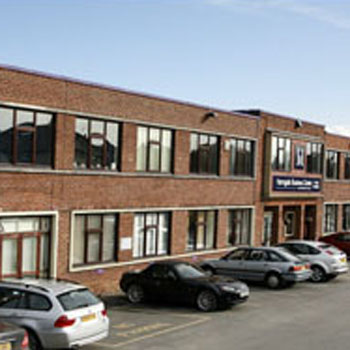 Office space in Hammerain House Business Centre Hookstone Avenue
