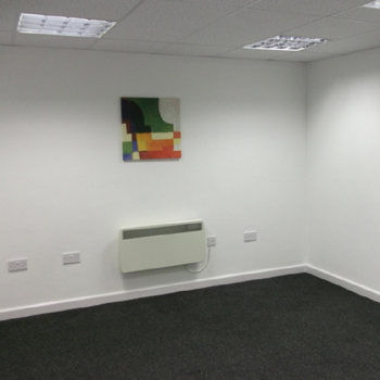 Office space in Chester Self Storage Centre, One Hartford Way