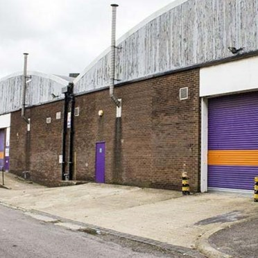 Office space in Hartlepool Workshops Usworth Road