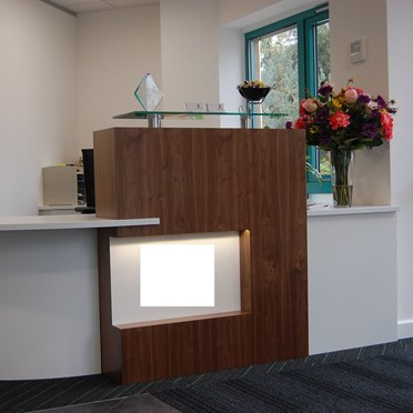 Office space in Broadmarsh Business & Innovation Centre Harts Farm Way