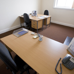Serviced offices in Pro