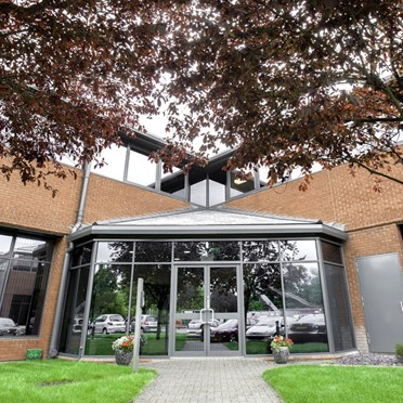 Office space in Sentinel House Ancells Business Park, Harvest Crescent