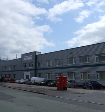 Office space in Park Business Centre Wood Lane
