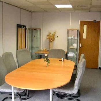 Office space in 10-16 Tiller Road