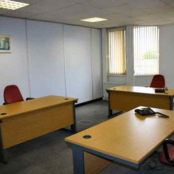 Office space in 10-16 Tiller Road