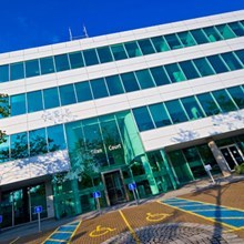 Serviced Office Spaces, Bishops Square, Hatfield, Herfordshire, AL10, Main