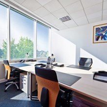 Office space in 2nd Floor, Titan Court 3 Bishops Square