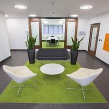 Office space in Cheltenham Office Park Hatherley Lane