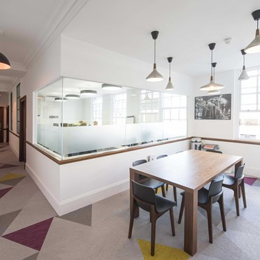 Office space in 19-21 Hatton Garden
