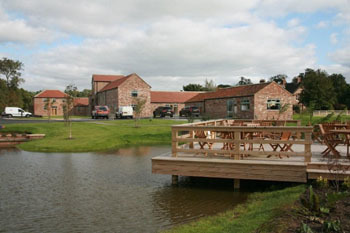 Office space in The Hawk Creative Business Park The Hawkhills Estate, Easingwold
