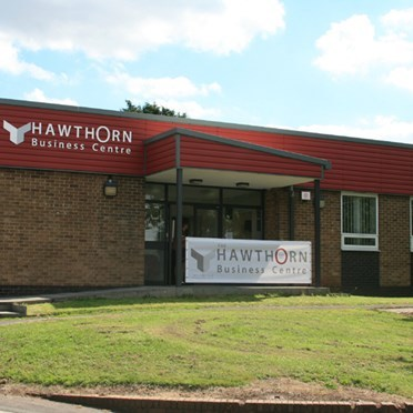 Office space in Hawthorn Business Centre, 8 Hawthorn Crescent