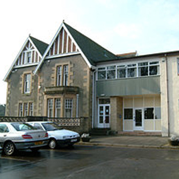 Office space in Haypark Business Centre Marchmont Avenue