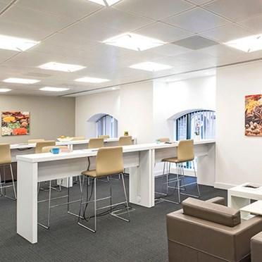 Compare Office Spaces, Hays Lane, London Bridge, SE1, 3