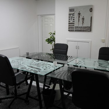 Office space in 32 Headingley Lane
