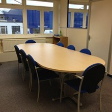 Office space in Moda Centre Stirling Way
