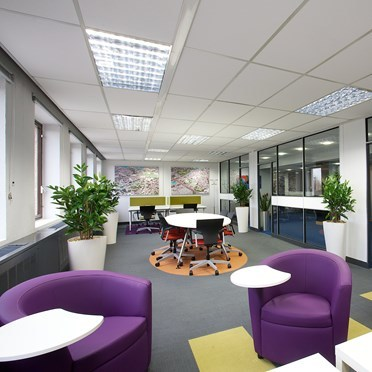 Office space in Regent House Heaton Lane