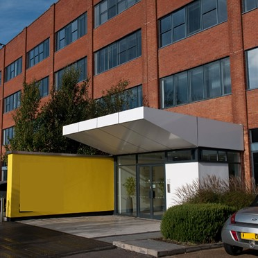 Office space in IMEX Centre 575-599 Maxted Road