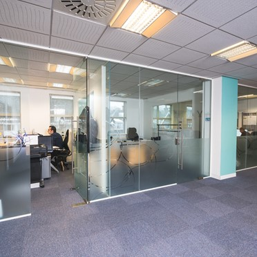 Office space in 17 High Street