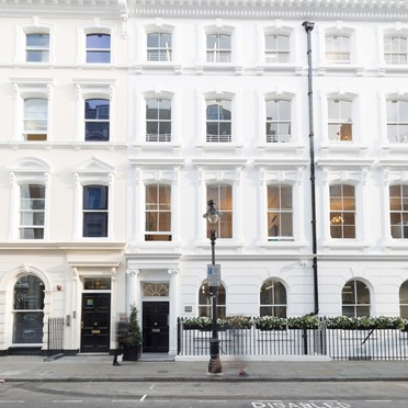 Serviced Office Spaces, Henrietta Street, , London, WC2E, Main