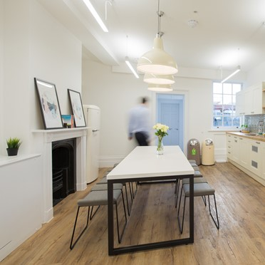 Office Spaces To Rent, Henrietta Street, , WC2E, 1