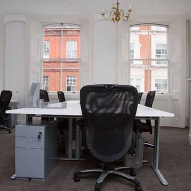 Office space in 7-8 Henrietta Street