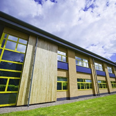 Office space in Evans Easyspace Rural Enterprise Centre Vincent Carey Road, Rotherwas Industrial Estate