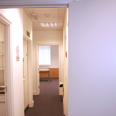 Office space in Hermes House, 80 - 98 Beckenham Road