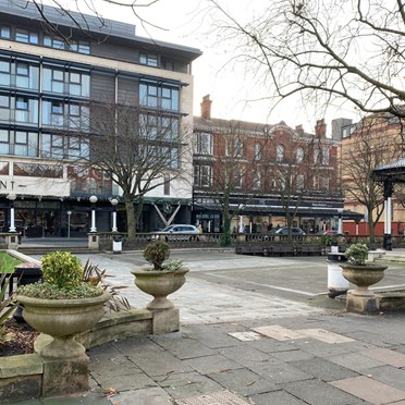 Compare Office Spaces, Lord Street, , Southport, PR8, Main
