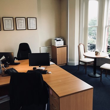 Office Spaces To Rent, Lord Street, , PR8, 1