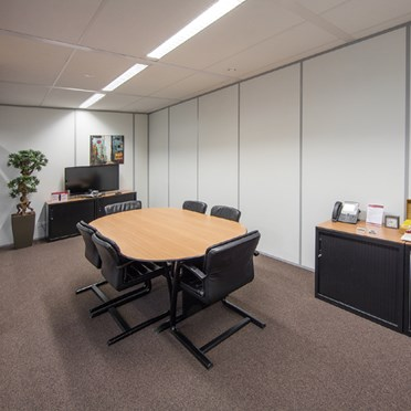 Office space in Hart Van Brabantlaan, 12-14-16 Het Laken