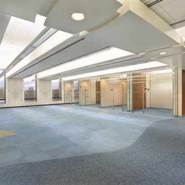 Office space in Hexagon Tower Crumpsall Vale