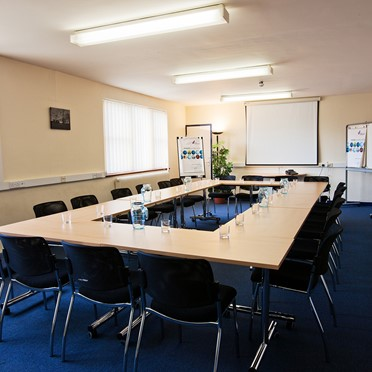 Office space in Cherwell Innovation Centre, 77 Heyford Park
