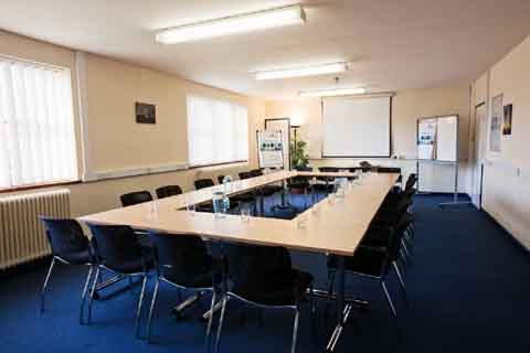 Compare Office Spaces, Heyford Park, Upper Heyford, OX25, 2