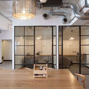 Office space in 235 High Holborn