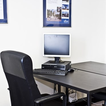 Office space in Barnet Enterprise Centre, Balfour House, 741 High Road Finchley