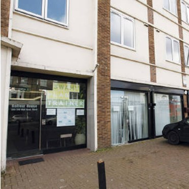 Office space in Balfour House, 390 - 398 High Road