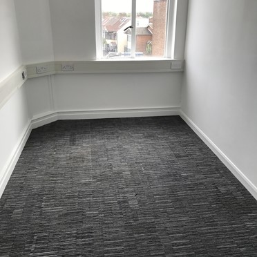 Office space in Second floor, 133 A High Street