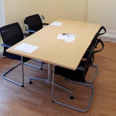 Office space in 1st Floor, 415 High Street