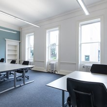 Office space in Castle Hill House, 20 High Street