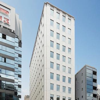 Office space in Hirokoji Garden Avenue 3F and 4F 4-24-16 Meieki, Nakamura-ku