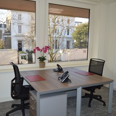 Office space in Niddry Lodge, 51 Holland Street