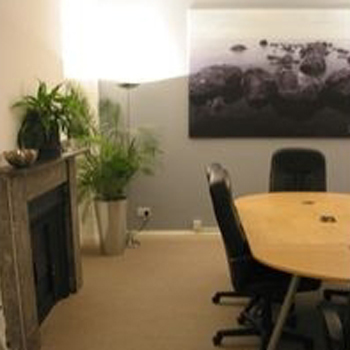 Office space in 5 Museum Square