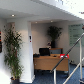 Office space in Excel House, 133 Homesdale Road