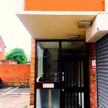 Office space in 117 Hook Road