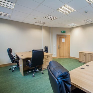 Office space in Hopetoungate Macdonald Road
