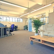 Office space in 465 Hornsey Road