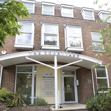 Office space in The Courtyard, 30 Worthing Road