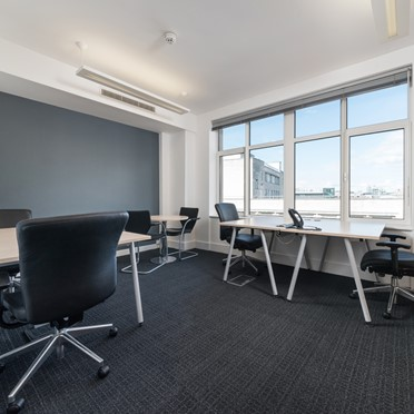 Compare Office Spaces, Exchange Flags, Liverpool, L2, 1
