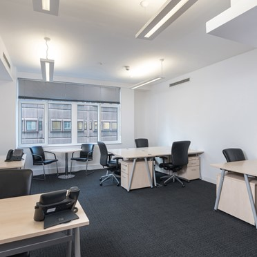 Compare Office Spaces, Exchange Flags, Liverpool, L2, 2