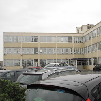 Office space in Maritime House Basin Road North